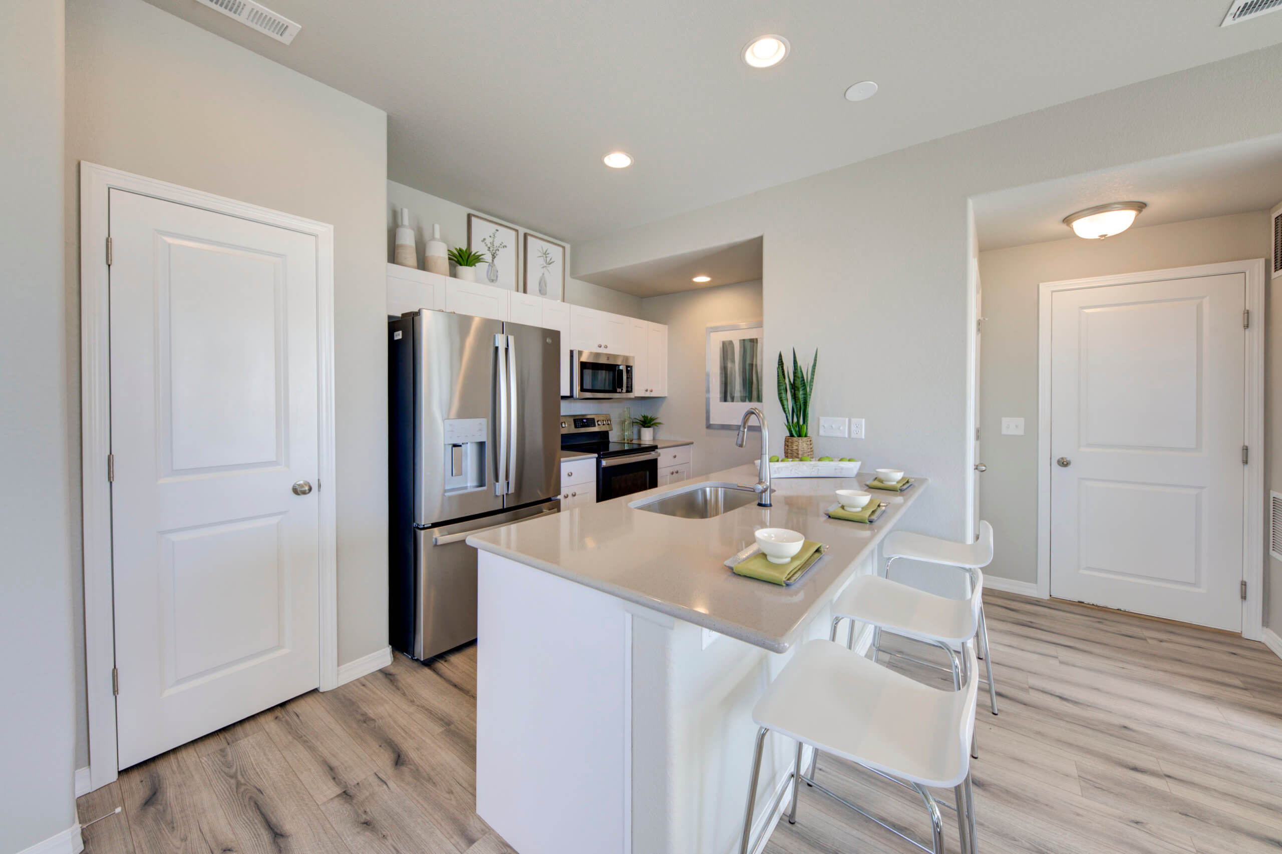 new homes in colorado springs